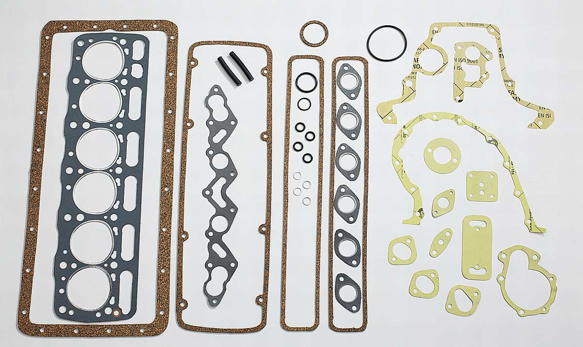 Borgward P 100 Engine gasket set